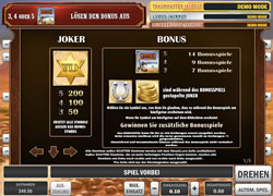 Cowboy Treasure Screenshot 3