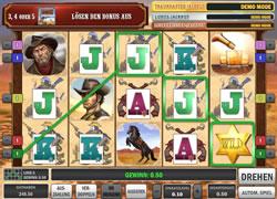 Cowboy Treasure Screenshot 4