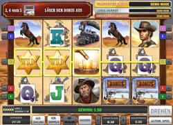 Cowboy Treasure Screenshot 5