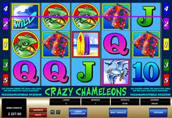 Crazy Chameleons Screenshot 9