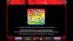 Crazy Slots Screenshot 4