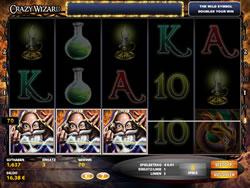 Crazy Wizard Screenshot 1