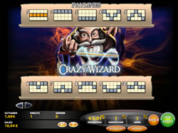 Crazy Wizard Screenshot 3