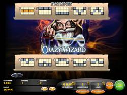 Crazy Wizard Screenshot 3