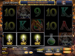 Crazy Wizard Screenshot 4