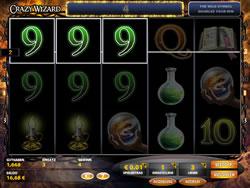 Crazy Wizard Screenshot 5