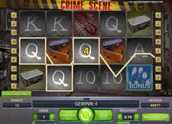 Crime Scene Screenshot 3