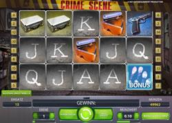 Crime Scene Screenshot 4