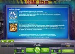 Crime Scene Screenshot 5