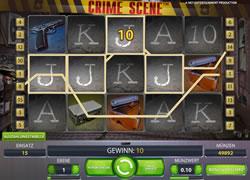 Crime Scene Screenshot 6