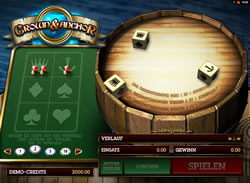 Crown and Anchor Screenshot 1