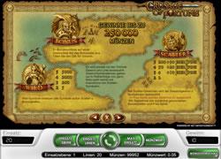 Crusade of Fortune Screenshot 3