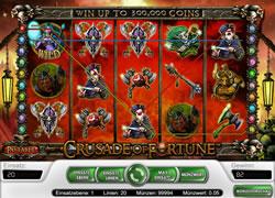 Crusade of Fortune Screenshot 6