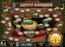 Crypt Crusade Screenshot 2
