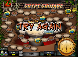 Crypt Crusade Screenshot 3
