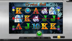 Crystal Ball Screenshot 2