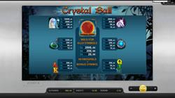 Crystal Ball Screenshot 3