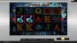 Crystal Ball Screenshot 4