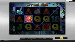 Crystal Ball Screenshot 7