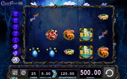 Crystal Forest HD Screenshot 6