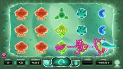 Cyrus the Virus Screenshot 4