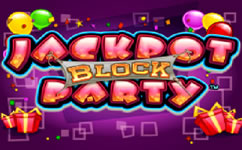 Super Jackpot Block Party