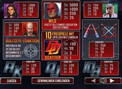 Daredevil Screenshot 3