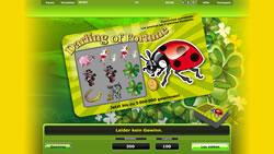 Darling of Fortune Screenshot 1