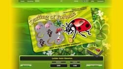 Darling of Fortune Screenshot 6