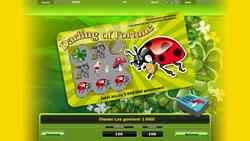 Darling of Fortune Screenshot 7