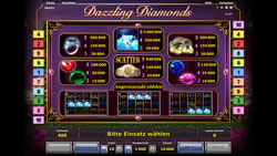 Dazzling Diamonds Screenshot 3
