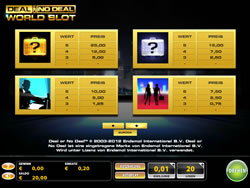 Deal or No Deal Screenshot 3