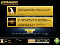 Deal or No Deal Screenshot 5