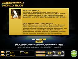Deal or No Deal Screenshot 6