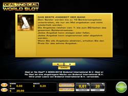 Deal or No Deal Screenshot 7