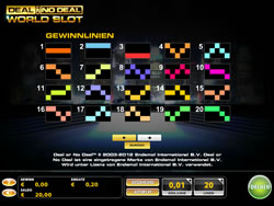 Deal or No Deal Screenshot 8