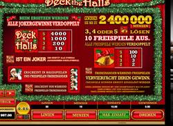 Deck the Halls Screenshot 3