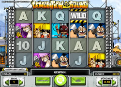 Demolition Squad Screenshot 2