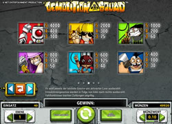 Demolition Squad Screenshot 3