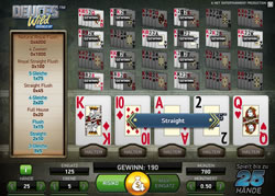 Deuces Wild Screenshot 6