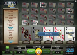 Deuces Wild Screenshot 7