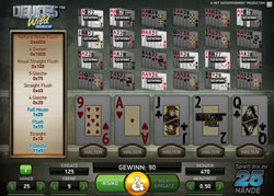 Deuces Wild Screenshot 8