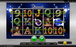 Diamond Casino Screenshot 1