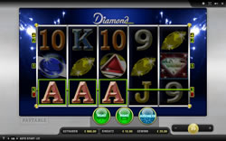 Diamond Casino Screenshot 2