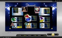 Diamond Casino Screenshot 3