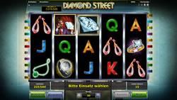 Diamond Street Screenshot 1