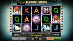 Diamond Street Screenshot 10
