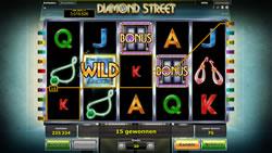 Diamond Street Screenshot 11