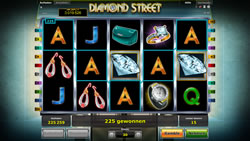 Diamond Street Screenshot 12