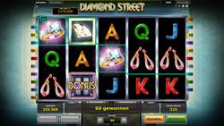 Diamond Street Screenshot 13